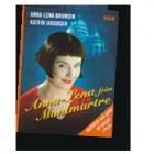 Anna-Lena från Montmartre