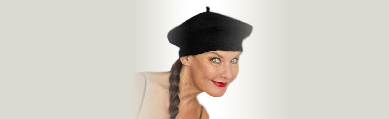 Anna-Lena Bergelin