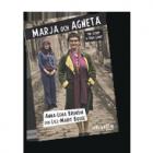 Marja och Agneta
